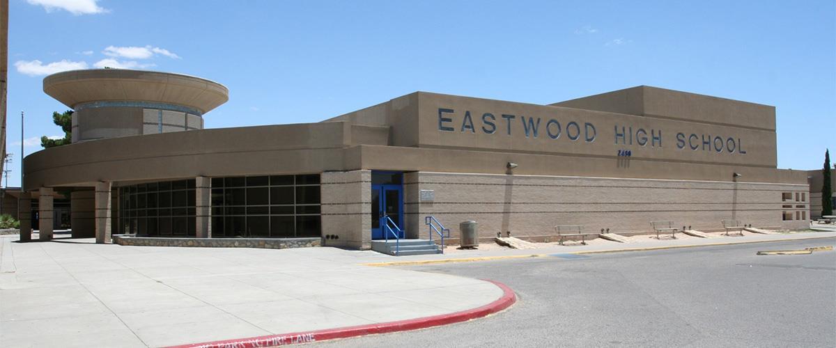 Eastwood High School / Homepage